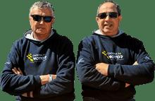 Marcelo Ingaramo - Marcelo Cammisa